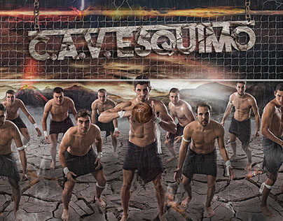 C.A.V. Esquimo 2015-16