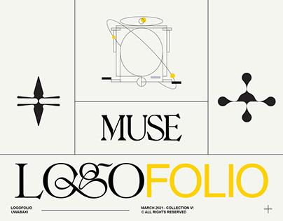 Logofolio - Collection VI