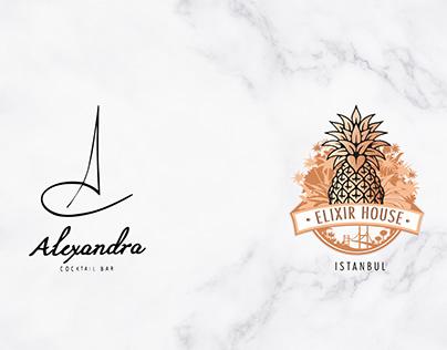 Alexandra Cocktail Bar - Absolut Elixir House