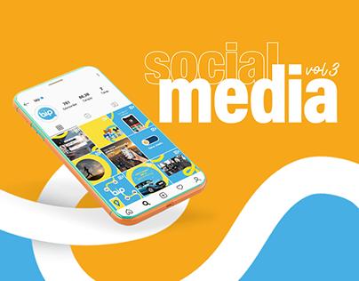 Social Media v3