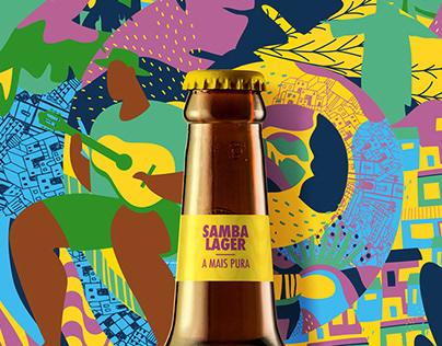 Samba Lager