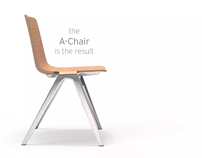 Davis A-Chair Animation