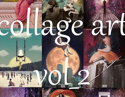 Collage Art Vol_2