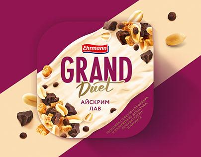 Grand Duet - enjoyment of taste