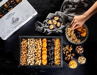 Premier Market Ramadan 2021 Nuts