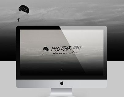 Explore Medan  Website