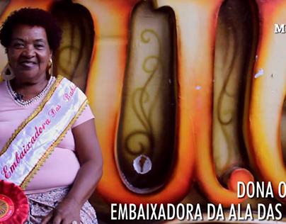 MUG TV | Episódio 3 - Dona Oscarina
