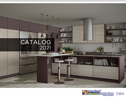 International Cabinet's Contractor - Printing