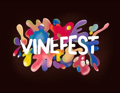 Vinefest - Swag Items