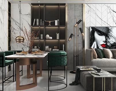 modern house design 2020