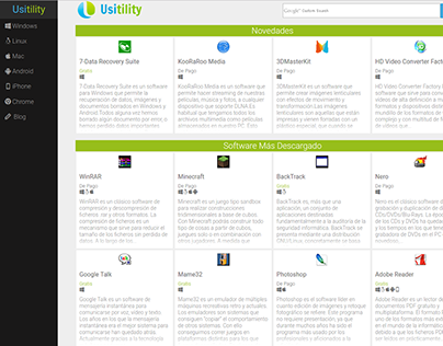 Fullstack PHP 7 Yii2 HTML5 CSS3