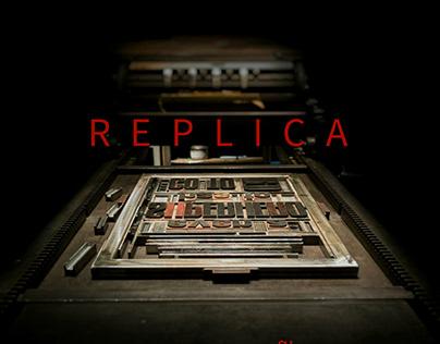 Replica company profile