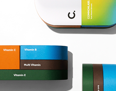 COMMONLABS VITAMIN KIT