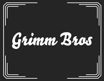 Modern Grimm
