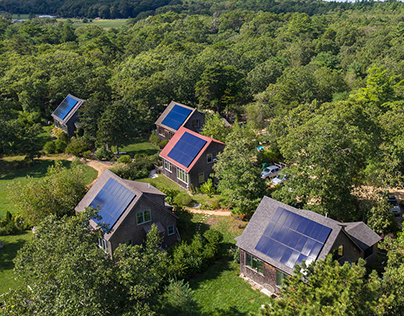 Martha's Vineyard - A Sustainable Island