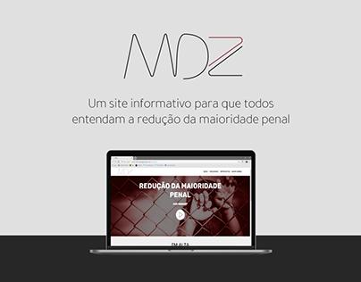 Projeto MDZ