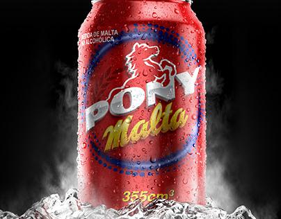 Pony Malta Lata