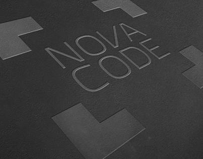 NOVACODE logo