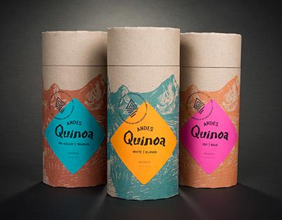 Andes Quinoa