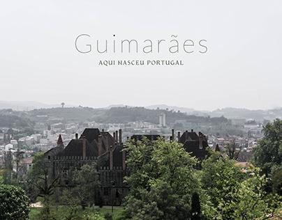 Aqui nasceu Portugal