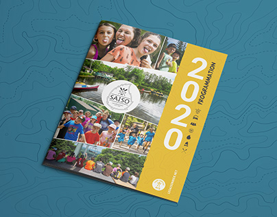Programmation 2020 Saisonnier