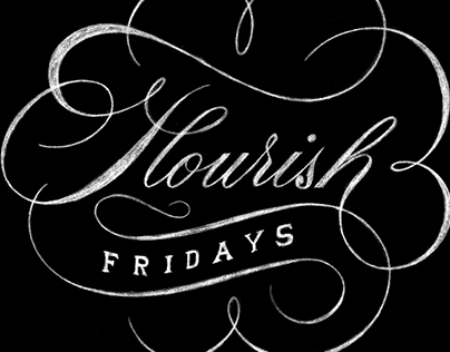 Flourish Fridays