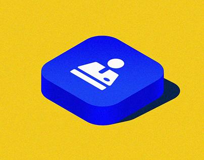 Game Platform Icon