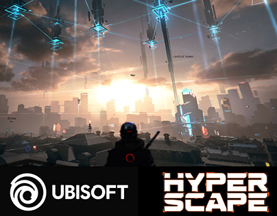 HYPERSCAPE ™