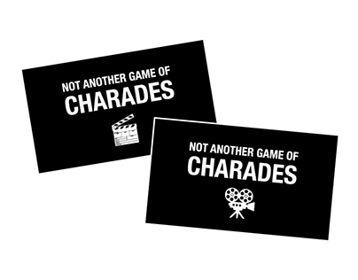 Not Another Game Of Charades