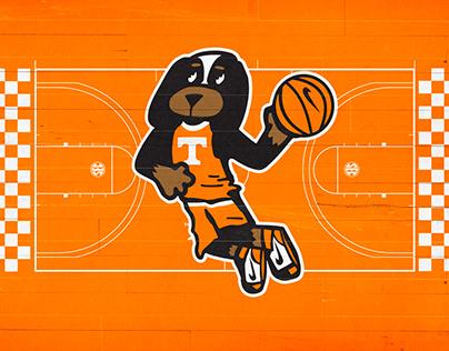 Tennessee Basketball 2020-21