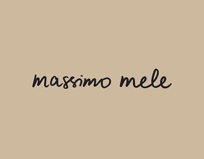 Massimo Mele