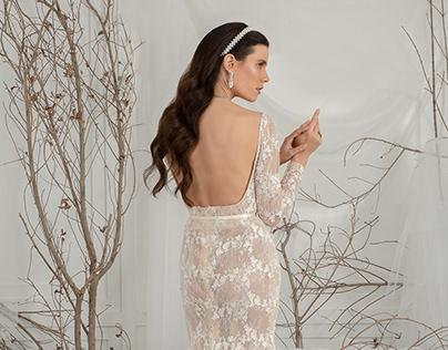 Iman Saab Couture