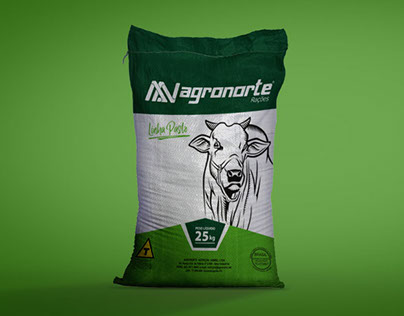 Agronorte || Packaging