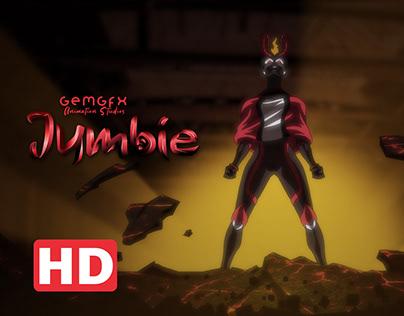Jumbie Animated Series Trailer 2021