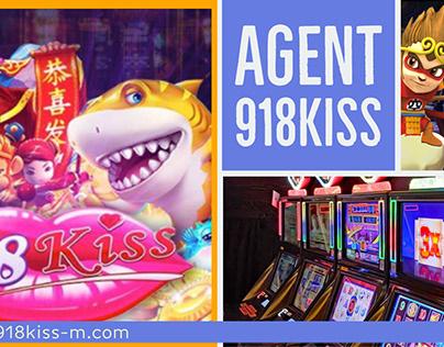 Agent 918kiss