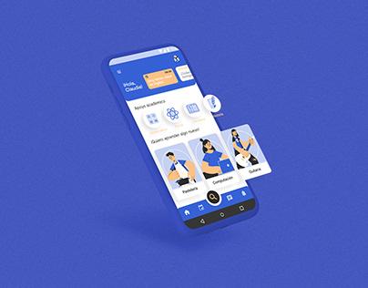 Apprender · UX/UI Design