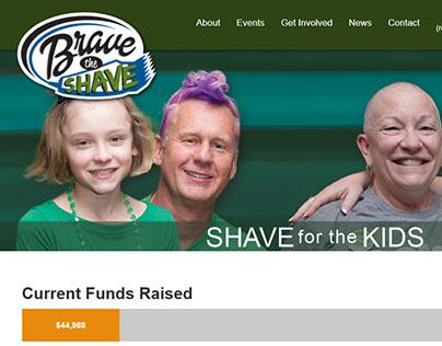 Website - bravetheshave.coop