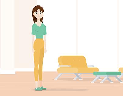 Venci   Animation Visuals