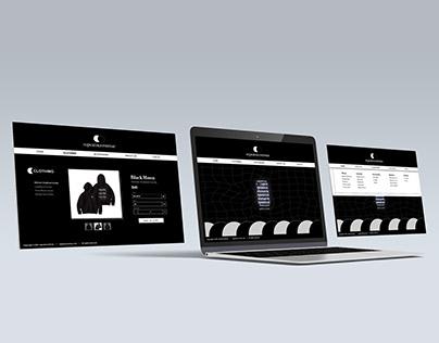 Web Design: Repeat and Continue