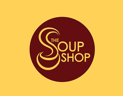 The Soup Shop App