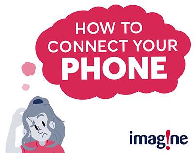 Imagine 'Phone Setup' Animation