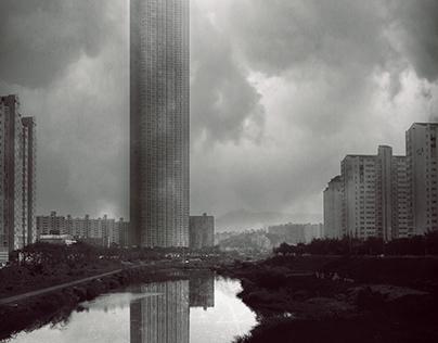 Corée Parallèle 02
