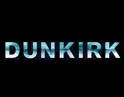 DUNKIRK Key Art