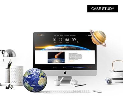 Re-design case study
