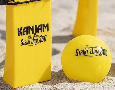 KanJam Family of Brands