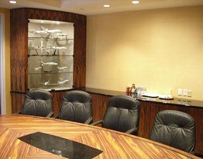 FBO Executive Conference Room