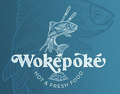 Woképoké - Logo