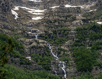 Pyrenees,   Spain