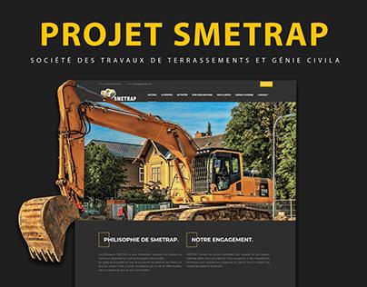 Projet SMETRAP