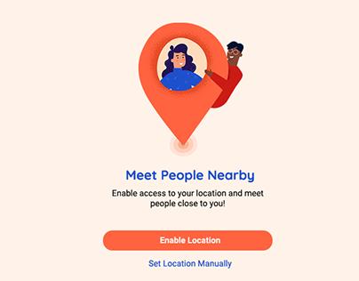 Empty Space App